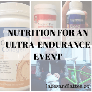 Secrets to Fuelling for an Ultra-Endurance Event