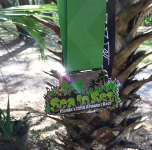 Florida Sea to Sea 72 Hour Adventure Race Report