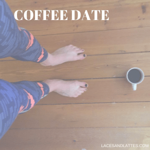 July Coffee Date