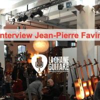 Interview Jean-Pierre Favino : luthier de légende