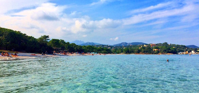 Plages Corse