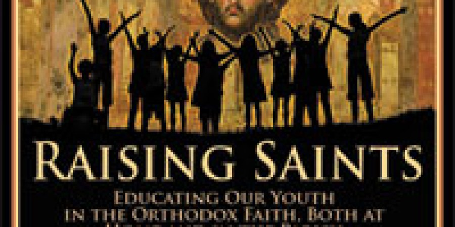RaisingSaints