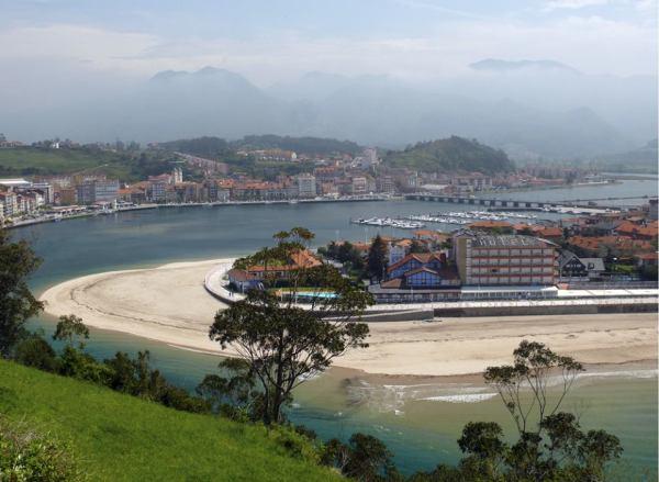Ribadesella, ruta por Asturias