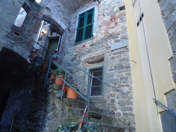 Calles de Corniglia