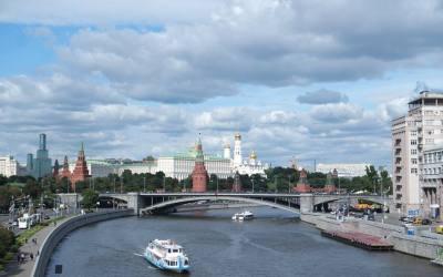 Moscú. Qué ver en Rusia