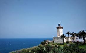 Cabo Espartel, qué ver en Tánger