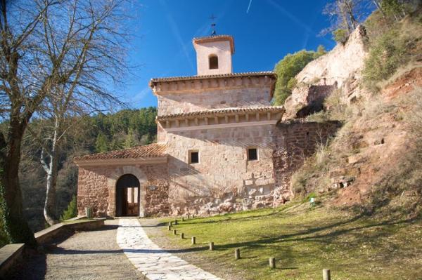 Monasterio de Suso, qué ver en La Rioja