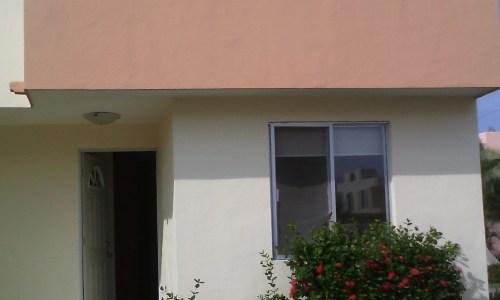 Casa Serenidad Front View 2