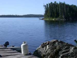 Other tidbits lac seul fishing and hunting lodges for Lac seul fishing resorts