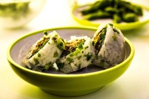 sushi-manger perdre poids