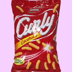 curly aliments pas mettre frigo