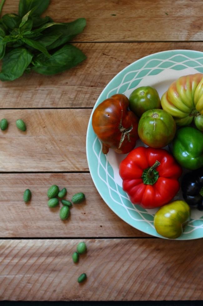 Légumes 3