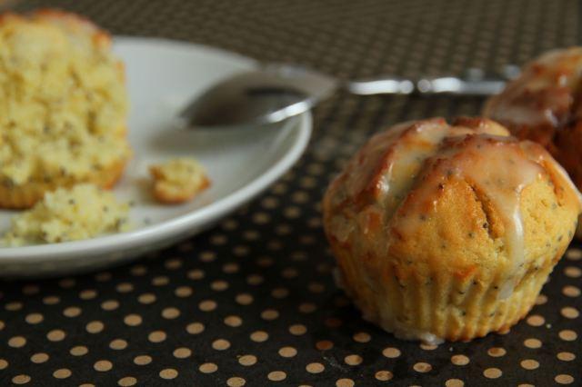 Muffins citron pavot (2)