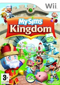Review MySims Kingdom for Wii (Nov.2009)