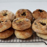 Baking Bialys - Recipe from Marc Vetri