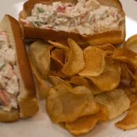 Chef Rick Moonen - Lobster Rolls and the Best Potato Chips Recipe Ever
