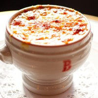 Ducasse's French Onion Soup Recipe