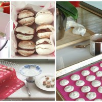 The Perfect French Macaron Recipe - with tips and tricks to help