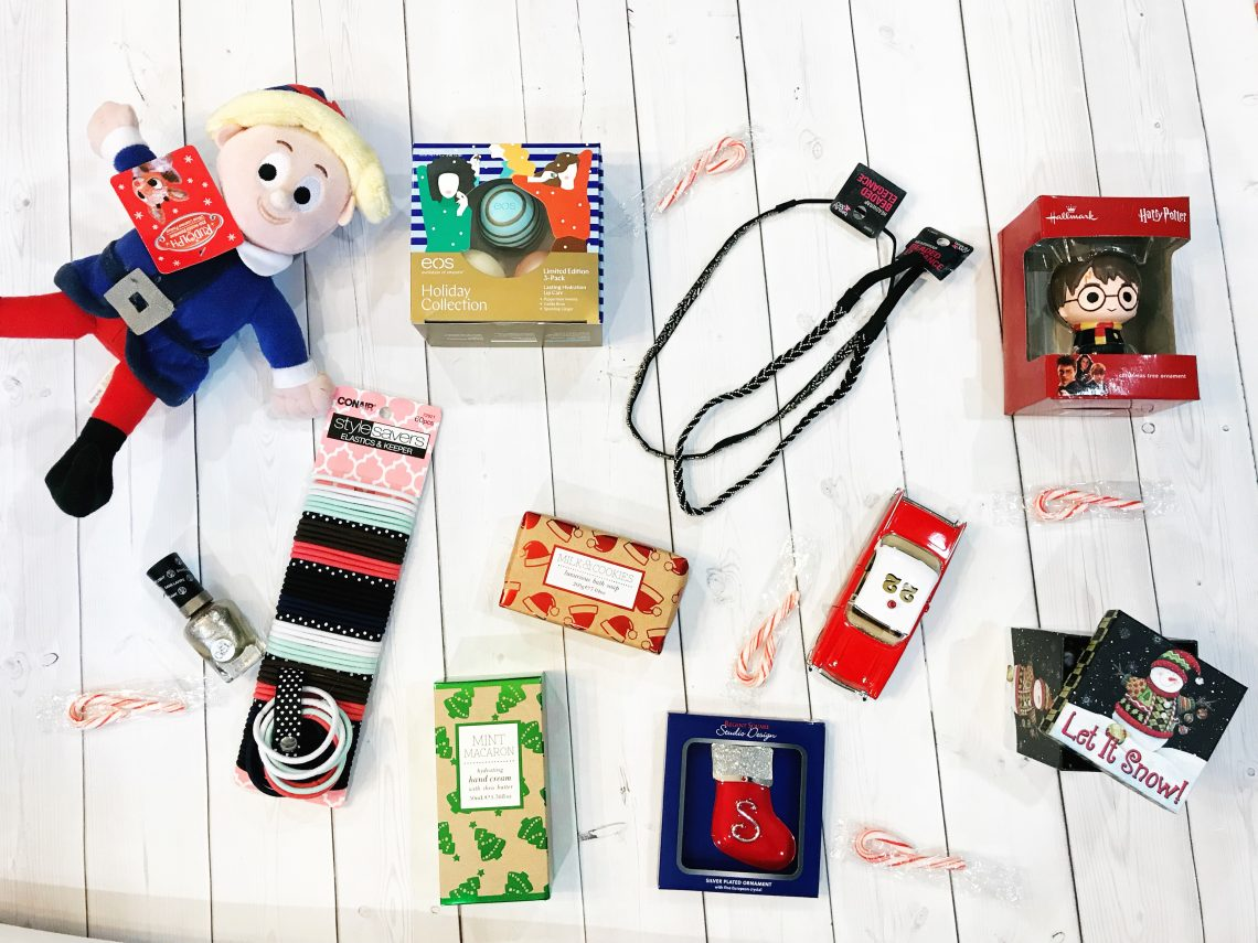 Impressive All Opinions Are My Are Youthinking About Stocking Stuffers Stocking Stuffer Ideas Under Each From Cvs Lady This Is A Sponsored Post On Behalf Blog ideas Stocking Stuffer Ideas For Adults