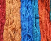 Sustainable Textiles: Saving Earth One Stitch At A Time
