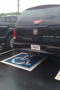 handicappedspot