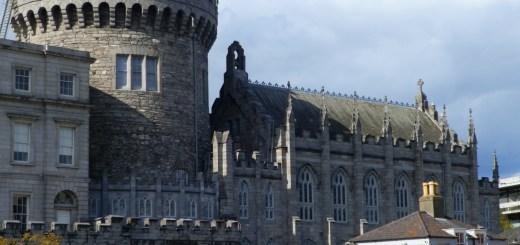 Dublin Castle