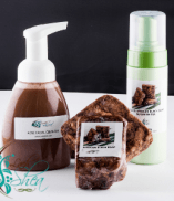 Black Soap Bar