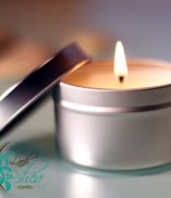 Shea Butter Soy Candle
