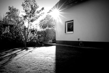 Ländchenlust-Garten im Herbst 2016
