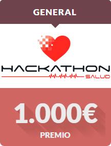 Premio General | Hackathon Salud