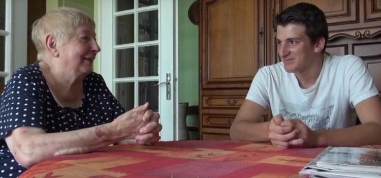 «Cuisine & Vacances : entre hier et aujourd'hui» avec le CCAS de Riom