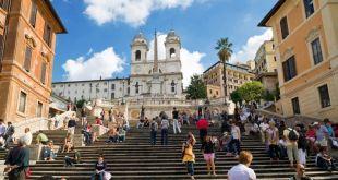 Visitar Roma