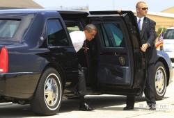 Obama Beast