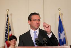 gobernador puerto rico