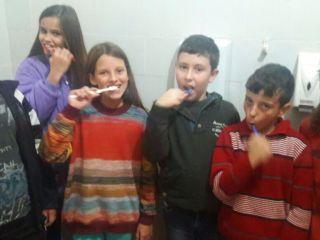 Manter dentes e gengivas saudáveis é fundamental para o bem estar das pessoas
