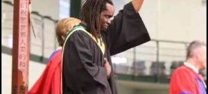 Nigerian graduates with first class in Canada