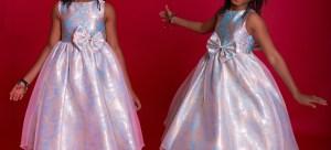 RUFF N TUMBLE TWIN GIRLS 2