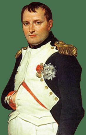 Nostradamus Napoleon
