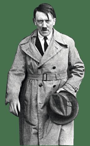 Nostradamus Profecia Hitler