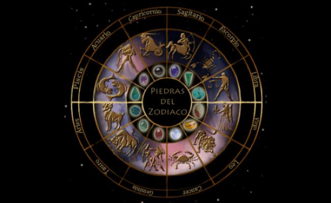 Piedras del zodiaco