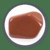 Propiedades del jaspe rojo