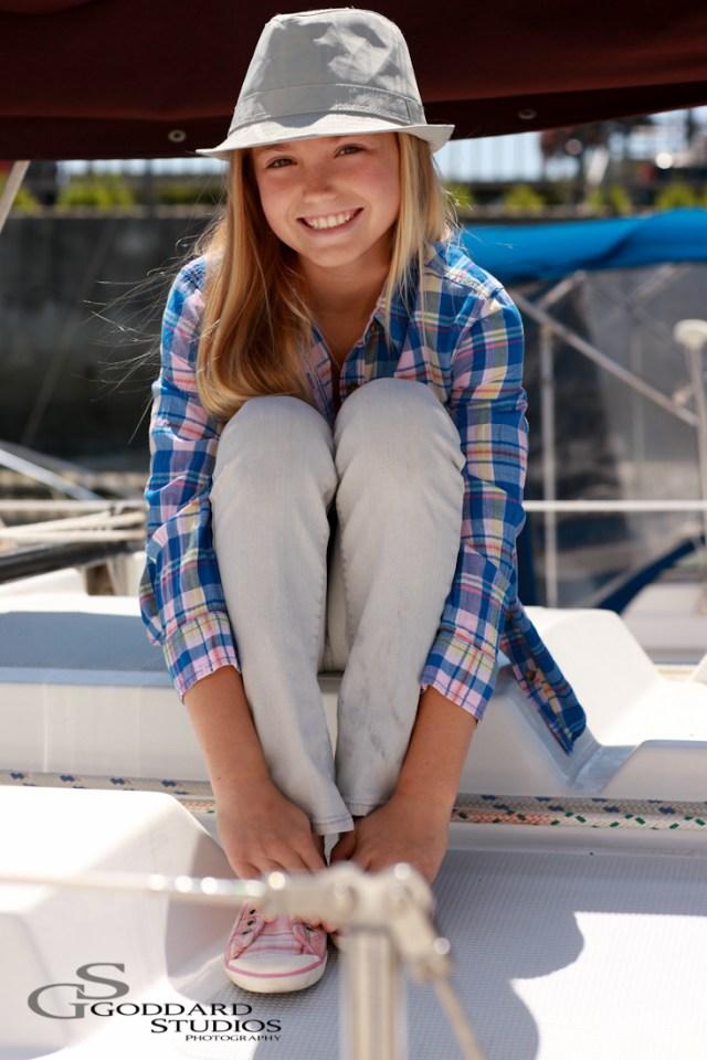 Laguna Beach Portrait Photographer-