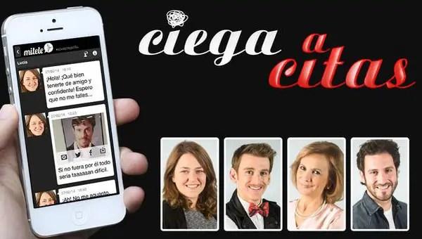 Las Mejores y Peores Telenovelas Extranjeras de 2015 Ciega-a-citas-promo