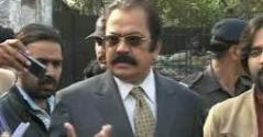 Asif Zardari is shocked over the arrest of Dr. Asim Hussain:Minister for Law