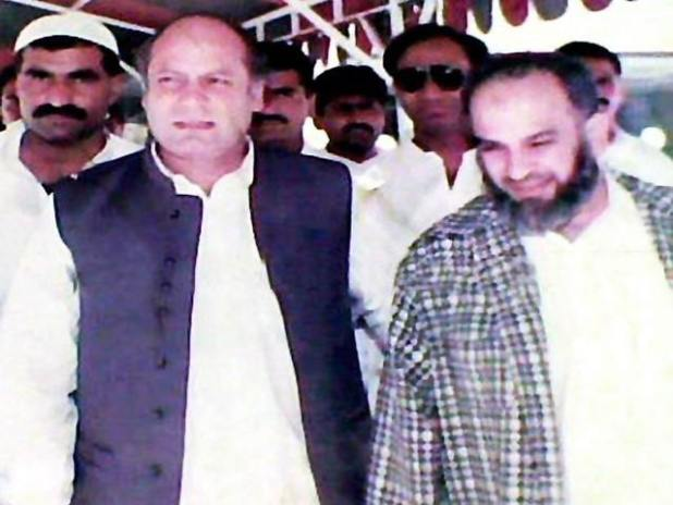 Sharif Brothers a memorable picture