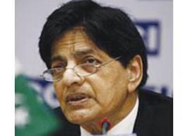 M. Salman Farooqi, Acting Wafaqi Mohtasib