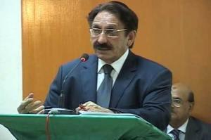 CJP Iftikhar Muhammad Ch