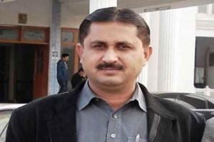 Jamshaid Dasti
