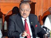 Govt working earnestly to settle administrative status of Gilgit-Baltistan: President Mamnoon Hussain
