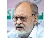 Abdullah Hussain passed away